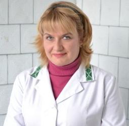 Агібалова Інна Володимирівна
