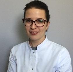 Басова Олена Олександрівна