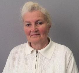 Бондаренко Валентина Василівна