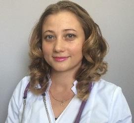 Дубовик Олена Михайлівна