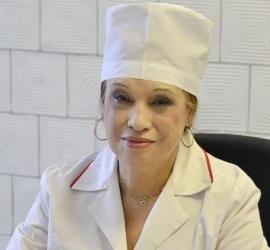 Ховріна Інна Іванівна