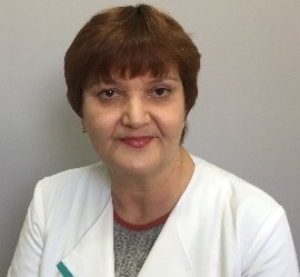 Кіптенко Ірина Вікторівна