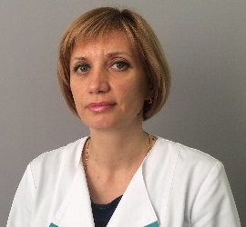 Малоштан Наталія Іванівна
