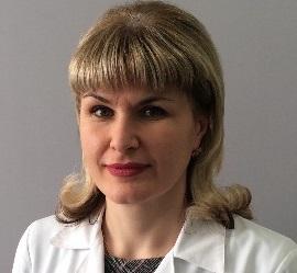 Цюкало Людмила Олександрівна