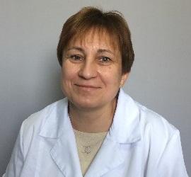 Яременко Лариса Олександрівна