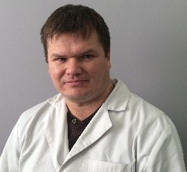 Жилюк Мирослав Михайлович