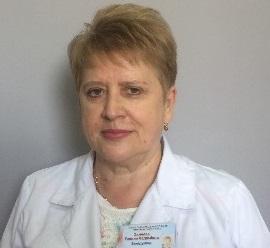Зайцева Галина Вадимівна