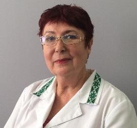 Богма Галина Михайлівна