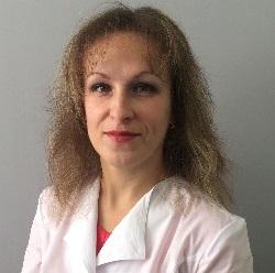 Федан Тетяна Олексіївна