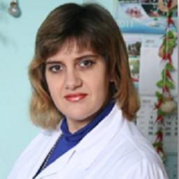 Фіргер Наталя Геннадіївна