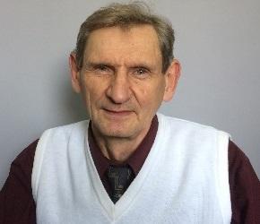 Фролов Олександр Петрович