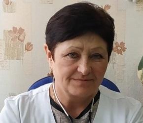 Герман Любов Дмитрівна