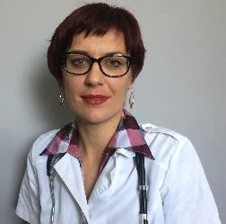 Голубовська Фаїна Борисівна