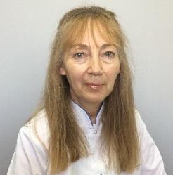 Григор'єва Тетяна Миколаївна