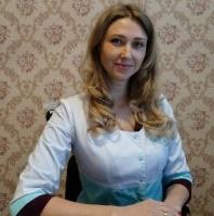Іващенко Оксана Петрівна