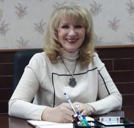Івженко Ганна Іванівна