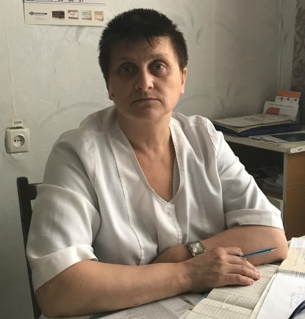 Кравченко Вікторія Станіславівна