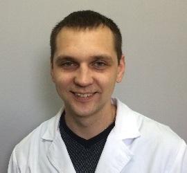 Крючковенко Борис Олександрович
