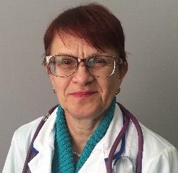 Лоза Ірина Семенівна