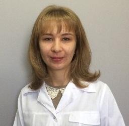 Лозова Віталіна Вікторівна