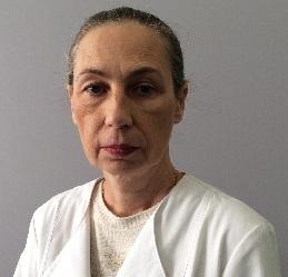 Литвиновська Ольга Володимирівна