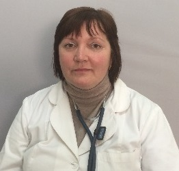 Мірошниченко Людмила Миколаївна