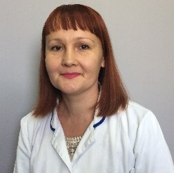 Мироненко Наталія Анатоліївна
