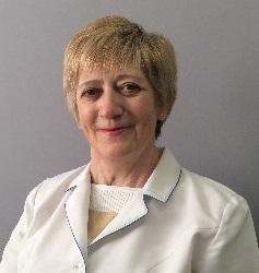 Нарикова Марія Василівна