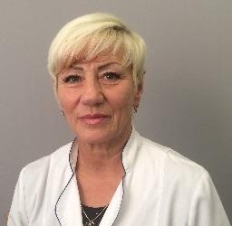 Перерва Поліна Миколаївна