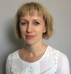Положай Марія Олександрівна
