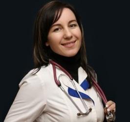 Руда Вікторія Вікторівна