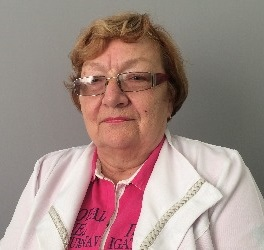 Русакова Валентина Павлівна