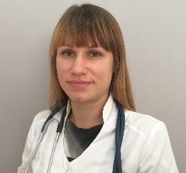 Шевцова Юлія Миколаївна