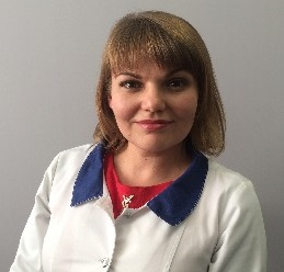 Созонова Юлія Олександрівна