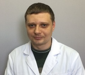 Тімошин Костянтин Сергійович
