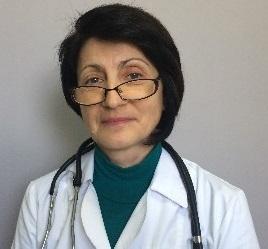 Валуєва Тетяна Володимирівна