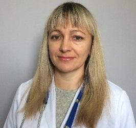 Зоріна Тетяна Михайлівна