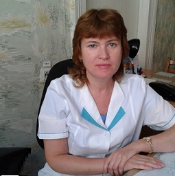 Маслова Наталя Станіславівна