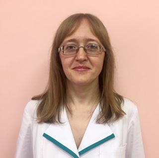 Марченко Ольга Олександрівна